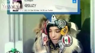 Download Lagu Big Bang  Supporting Super Star K3 with Suzy [rus_sub] Gratis STAFABAND