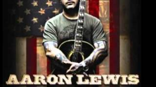 Aaron Lewis- Country Boy
