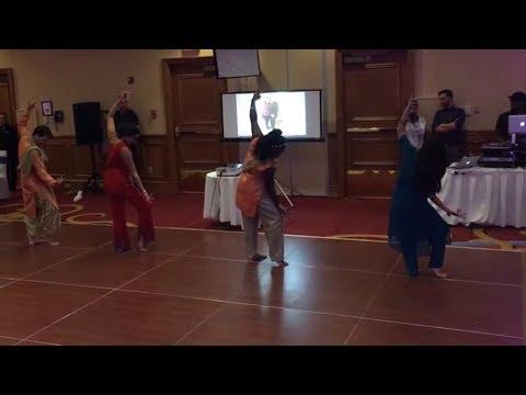 || 'Bollywood Medley' || Wedding Dance Performance - Summer 2016