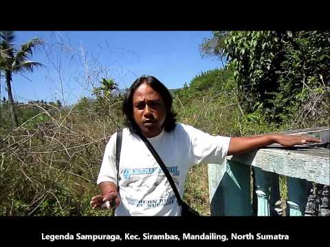 Place of Sampuraga Legend