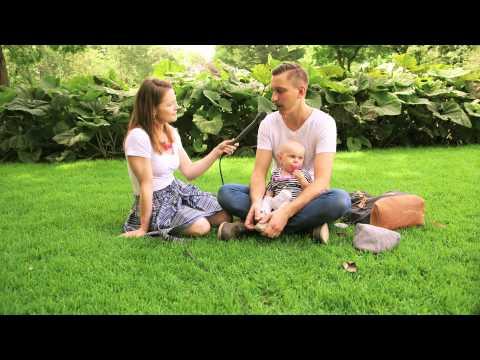 A Million Stories meets Rikard from the Scandinavian Embassy