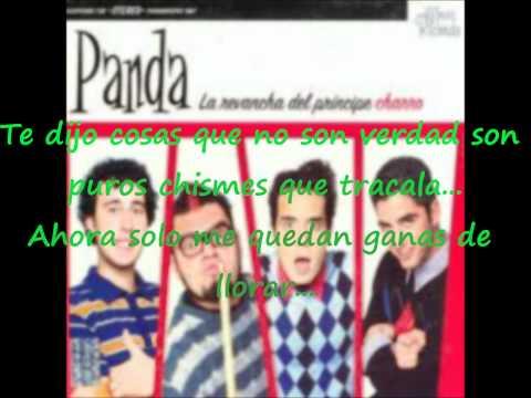 Panda - Claro Que No