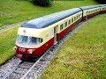 Modellbahnfreunde Glattfelden - SBB RAe TEE II