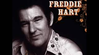 Watch Freddie Hart If Fingerprints Showed Up On Skin video