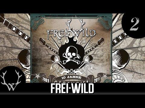 Frei Wild - Ich Bin Bereit