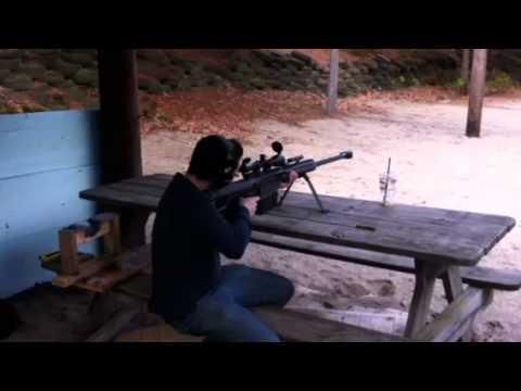 muzzle firearms