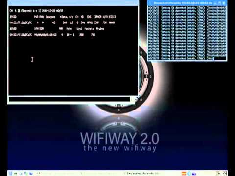 wifiway wpa2