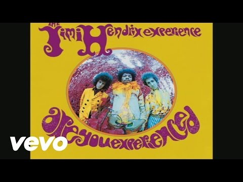Jimi Hendrix - May This Be Love