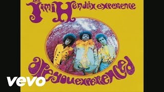 Watch Jimi Hendrix May This Be Love video