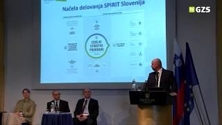 Ekosistem poslovne odličnosti - podpora države, dosežki in izzivi