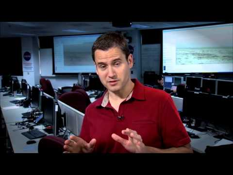 NASA Mars Curiosity Rover Report -- March 15, 2013