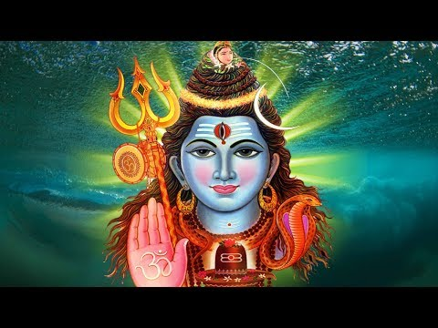 Lord Shiva - Nagendra  Haraya Trilochanaya - Tamil Songs