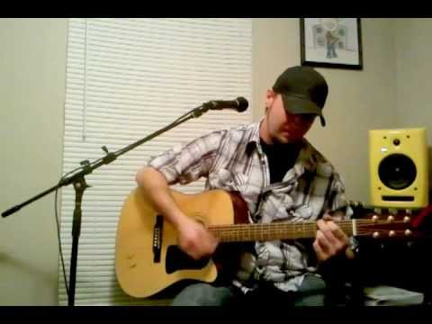 Brantley Gilbert Kick It In The Sticks (cover) James Webster video