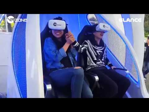 VR ZONE 체험 영상
