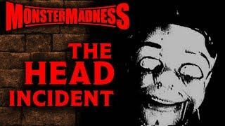 The Head Incident (1999) - Monster Madness 2019
