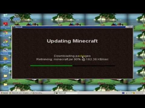 Como descargar minecraft 1.5.2 gratis (pirata) LINK REPARADO