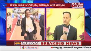 Face To Face With District Collector Praveen Kumar