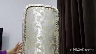 (8.46 MB) تنجيد كرسي الطاولة في المنزل بأبسط وأسهل الامكانيات( الجزء الثاني) Mp3