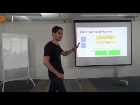 Introduction to Spark Architecture