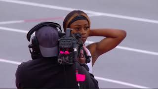 Women's 4x100m - 2019 SEC Outdoor Championships