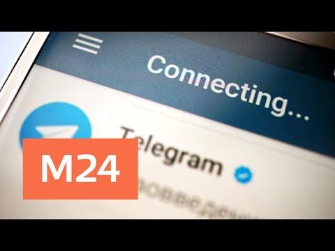 Какие последствия принесла борьба с Telegram в РФ - Москва 24