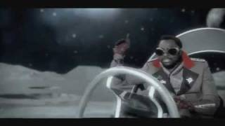 Black Eyed Peas Meet Me Halfway Official Music Audio Hq