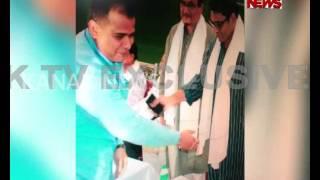 Debasish Samantray Link With Dhala Brothers