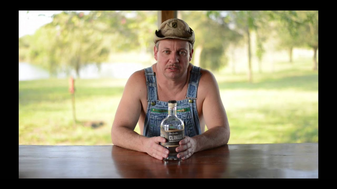 Moonshiners Tim Tim Smith's Climax Moonshine