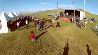 Sputnik - Mongolia 2012 - Part 09 (Tourism)
