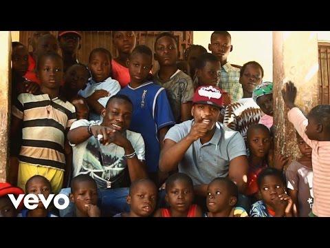 Niska feat. Sidiki Diabaté Oh Bella Ciao rap music videos 2016