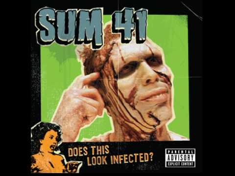 Sum 41 - My Direction