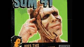 Watch Sum 41 My Direction video