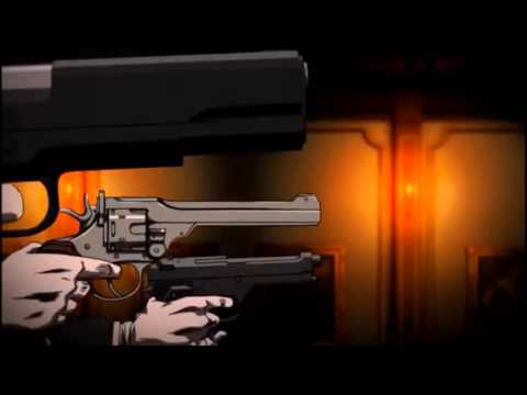 Hellsing Ultimate Abridged Episode 1-4