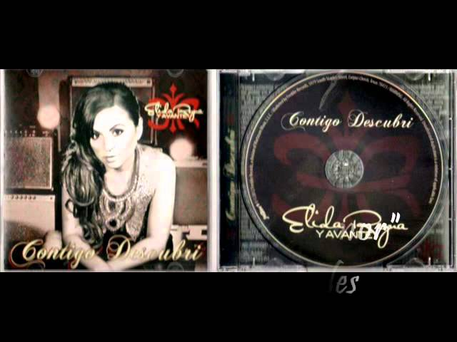 Elida Reyna y Avante --No Mereces Mi Amor(((coleXionables))).