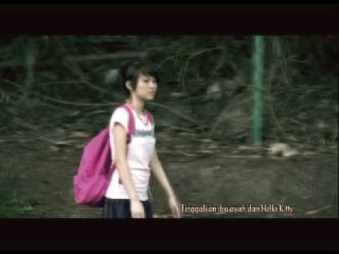 KAREN - Cinta Hello Kitty (Music Video)