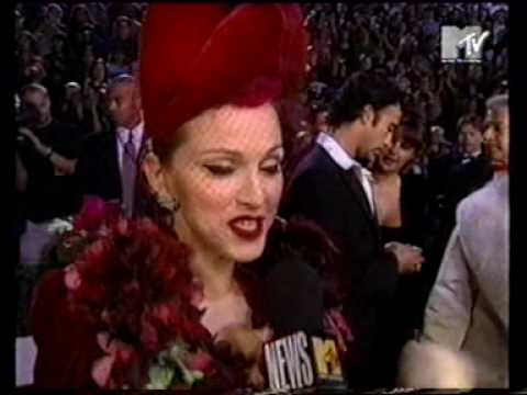Madonna - Evita - Part 2