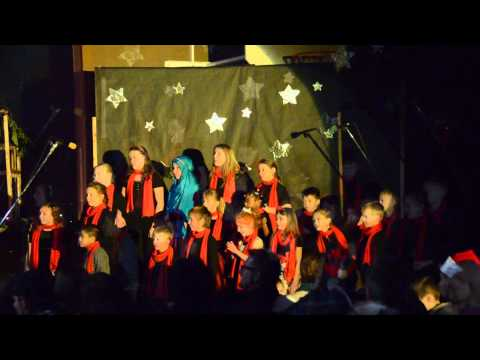 Baker View Christian School 2014 Christmas Program