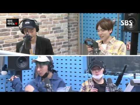 170424 WINNER - FOOL Live At Lee Gookjoo's YoungStreet Radio