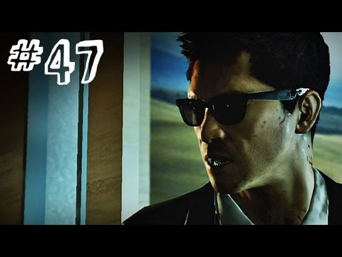 Sleeping Dogs - THE HOSPITAL SHOOTOUT - Gameplay Walkthrough - Part 47 (Video Game) thumbnail