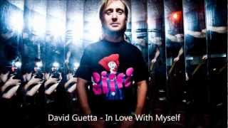 Watch David Guetta In Love With Myself video