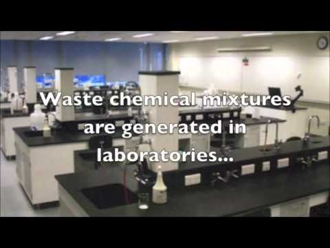 Waste management - Chemical Waste