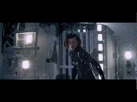Resident Evil : Retribution - Bande Annonce Vf video