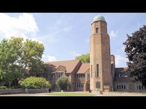 Revisiting Cranbrook: Eliel Saarinen and the Survival of Tradition