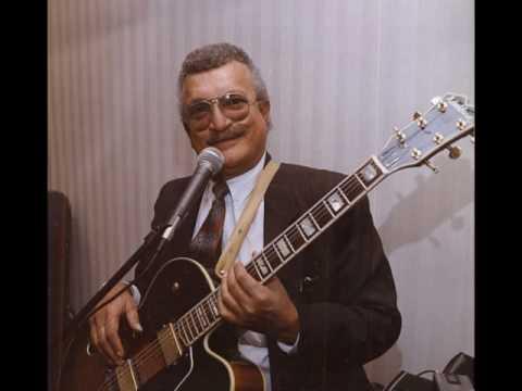 Tum na jaane kis jahan mae kho gaye - Instrumental (lead guitar...