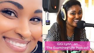 "GiGi Lynn explains ""Life is Art"""