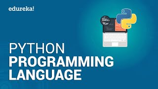 Python Programming Language | Python Classes | Python Tutorial | Python Training | Edureka