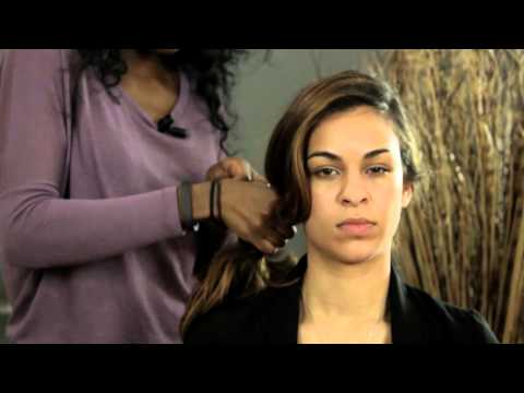 Neckline Hairstyles for Women : Tips for Styling Hair