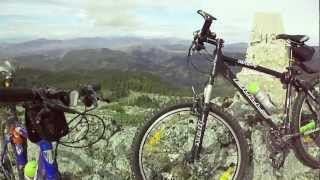 Prespa bike:Mission impossible 2.mpg
