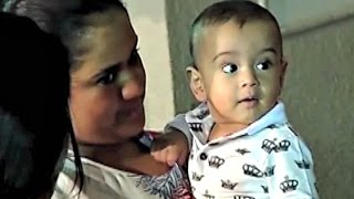 Salman Khan Newphew Ahil Cutest Video Ever