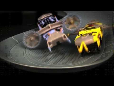 HEXBUG Warriors Demo